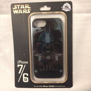 Star Wars Darth Vader IPhone cover
